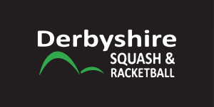 Derbyshire Logo Squash